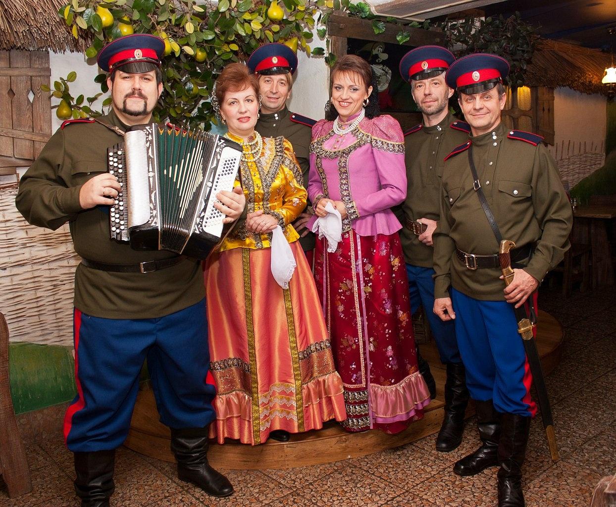 Лучшие новинки января  казаки хутора свинарев — иди, иди маменька не бойся песни казаков.